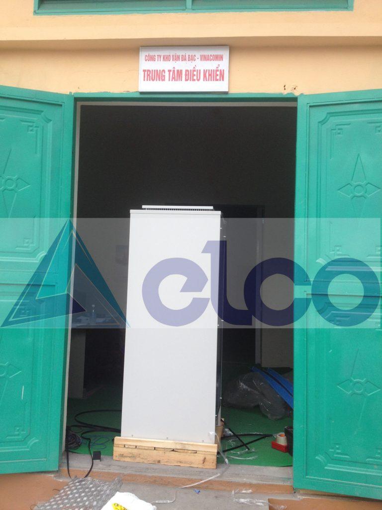 Dự Án Lắp Đặt Bộ Lưu Điện Cho Nhà Máy Nhiệt Điện Tại Uông Bí, Quảng Ninh15