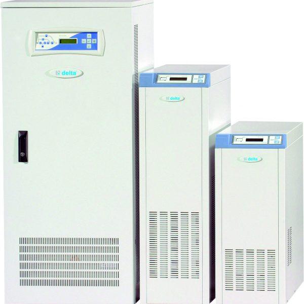Bộ lưu điện UPS Delta 6kVA - 30kVA DLT200 Series