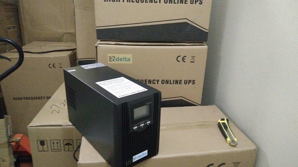 USP cho hệ thông điện gia đình